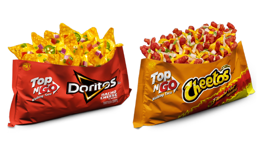 frito lay has a line of walking tacos featuring hot cheetos   doritos nacho clipart free nachos clipart transparent