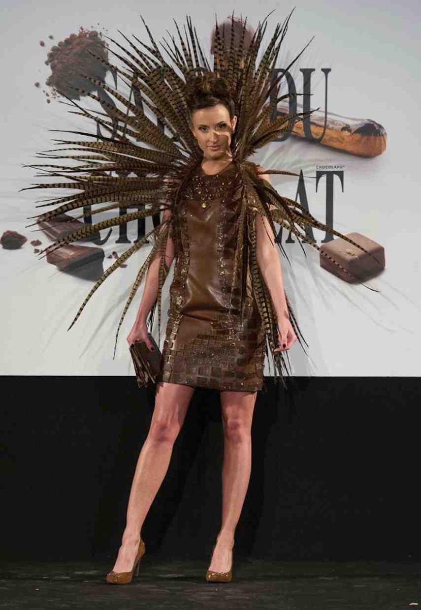 salon-du-chocolat-dresses-by-geoff-pegler