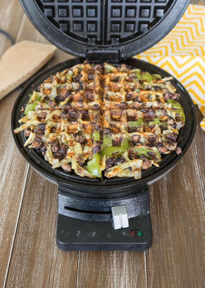 Level Up Your Waffle Maker With These 11 Innovative Uses Of It
