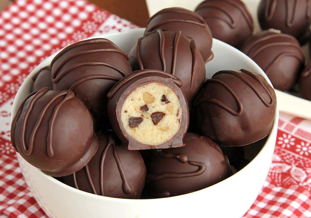 cookie-dough-truffle