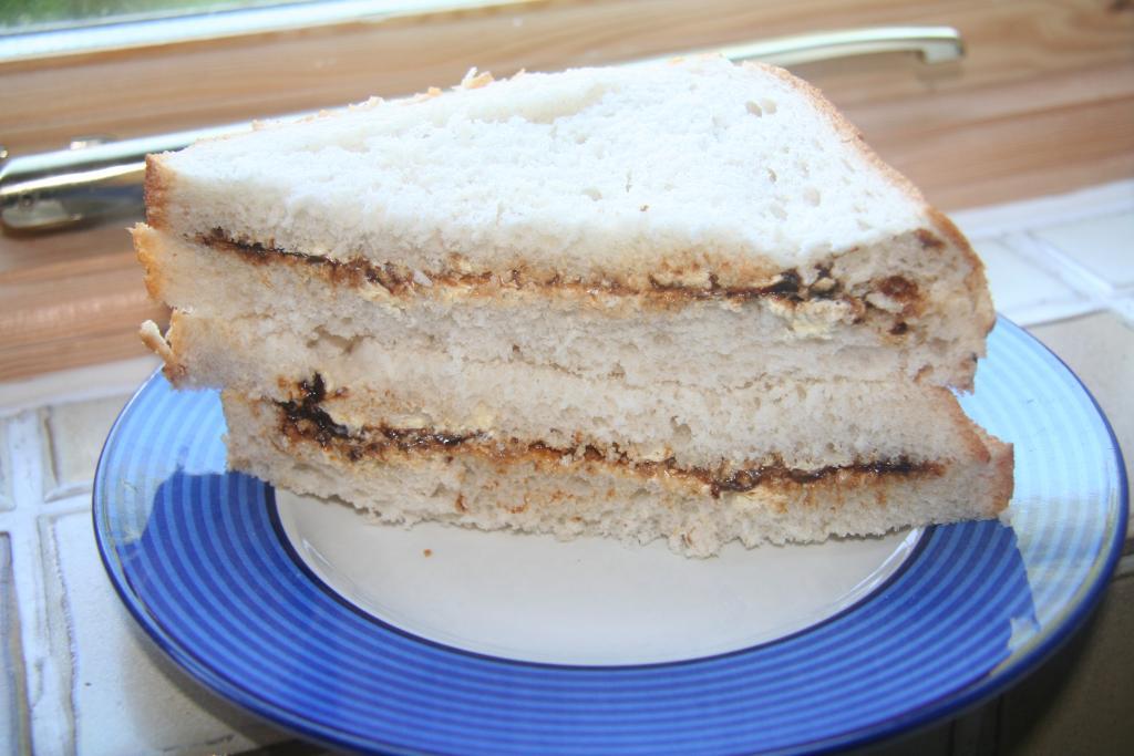 vegemitesandwich