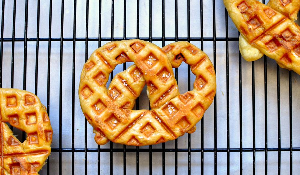wafflezle
