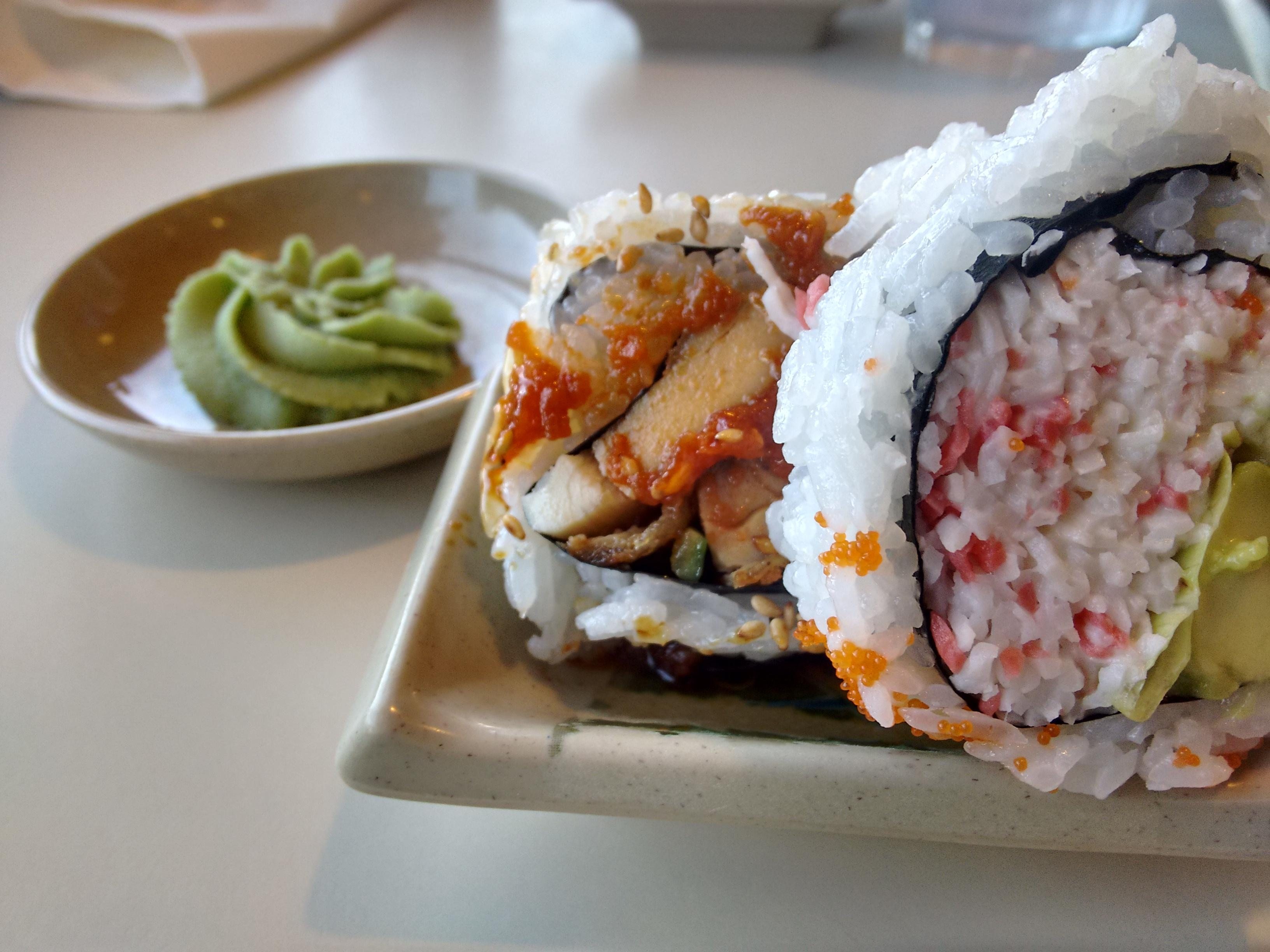 Study Shows Half The Sushi You Eat At L.A. Restaurants Are Mislabeled