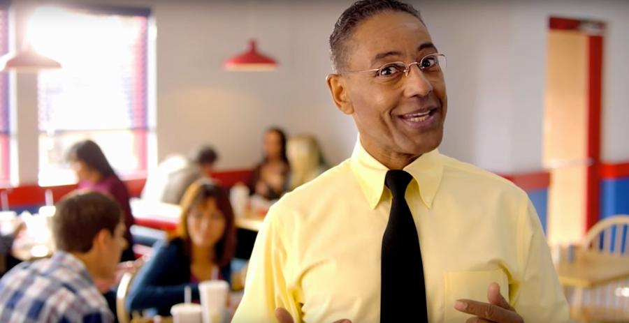 Juicy Los Pollos Hermanos Commercial Teases Upcoming Season Of 'Better Call Saul'