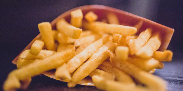fries could cure baldness