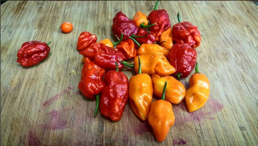 Science Says Eating Chili Peppers Could Be The Key To A Longer Life