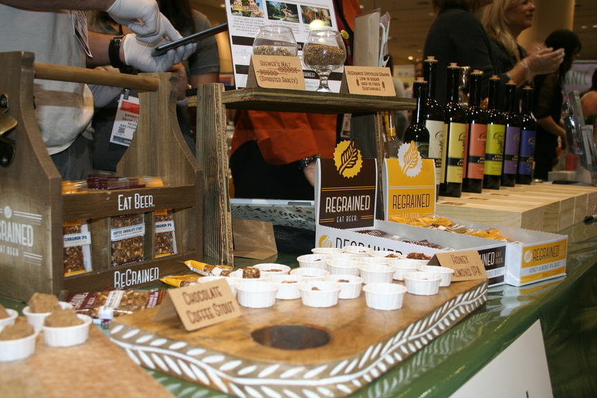 This Specialty Foods Show Featured TONS of New Products, Here Are the Best Of Them