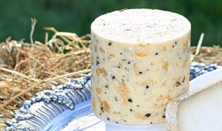 Get Your Wallet Ready For 6 Of The World's Priciest Cheeses