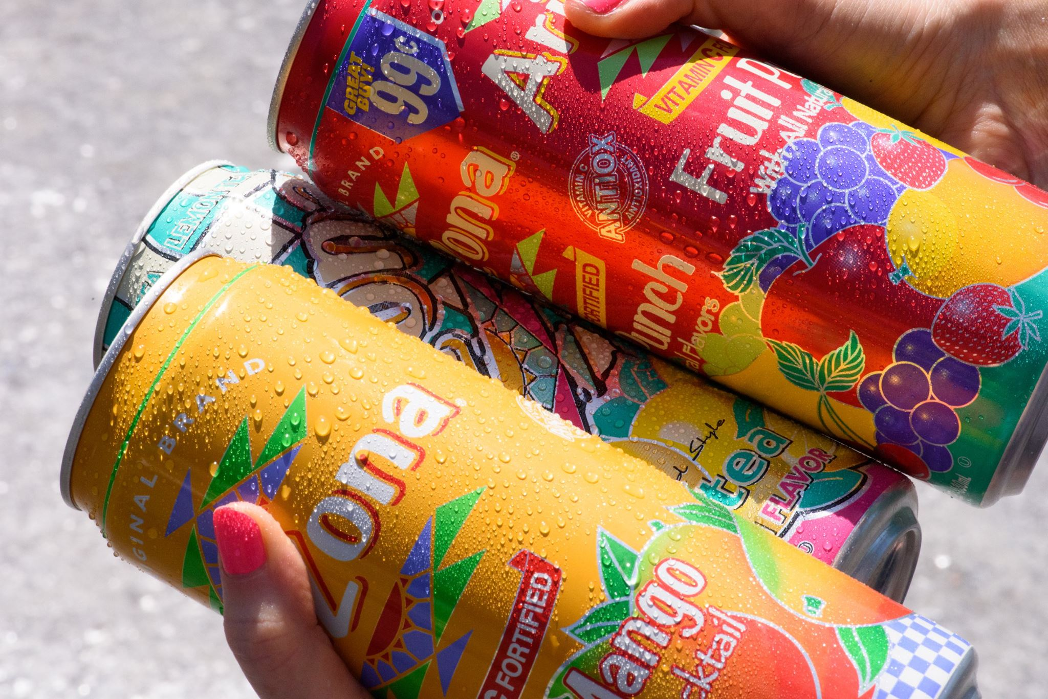 This Is Exactly Why Arizona Drinks Have Always Been 99 Cents