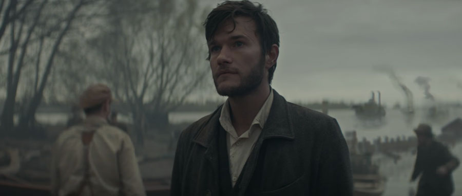 Budweiser's Timely Super Bowl Commercial Spotlights Immigration