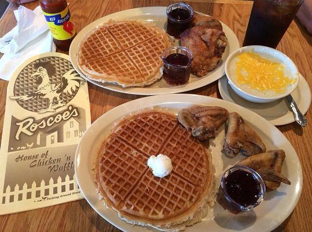 It's Time To Thank Harlem For Creating Fried Chicken And Waffles