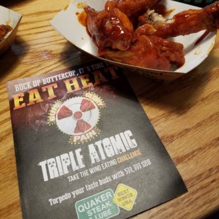 Are You Brave Enough To Try 7 of the Most Painful Eating Challenges?