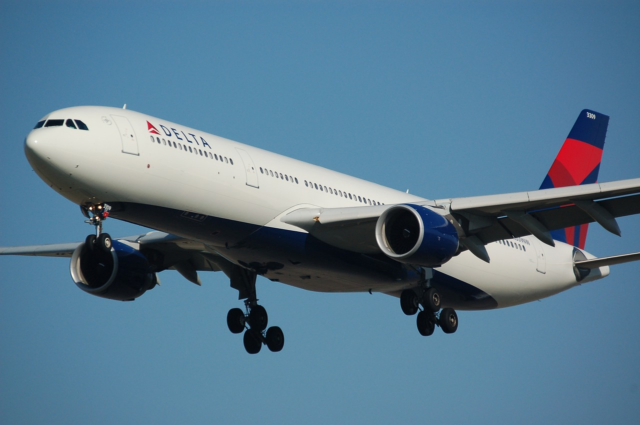 Delta Airlines Is FINALLY Bringing Free Meals Back To Long Flights