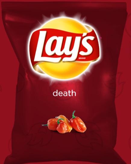 death-lays