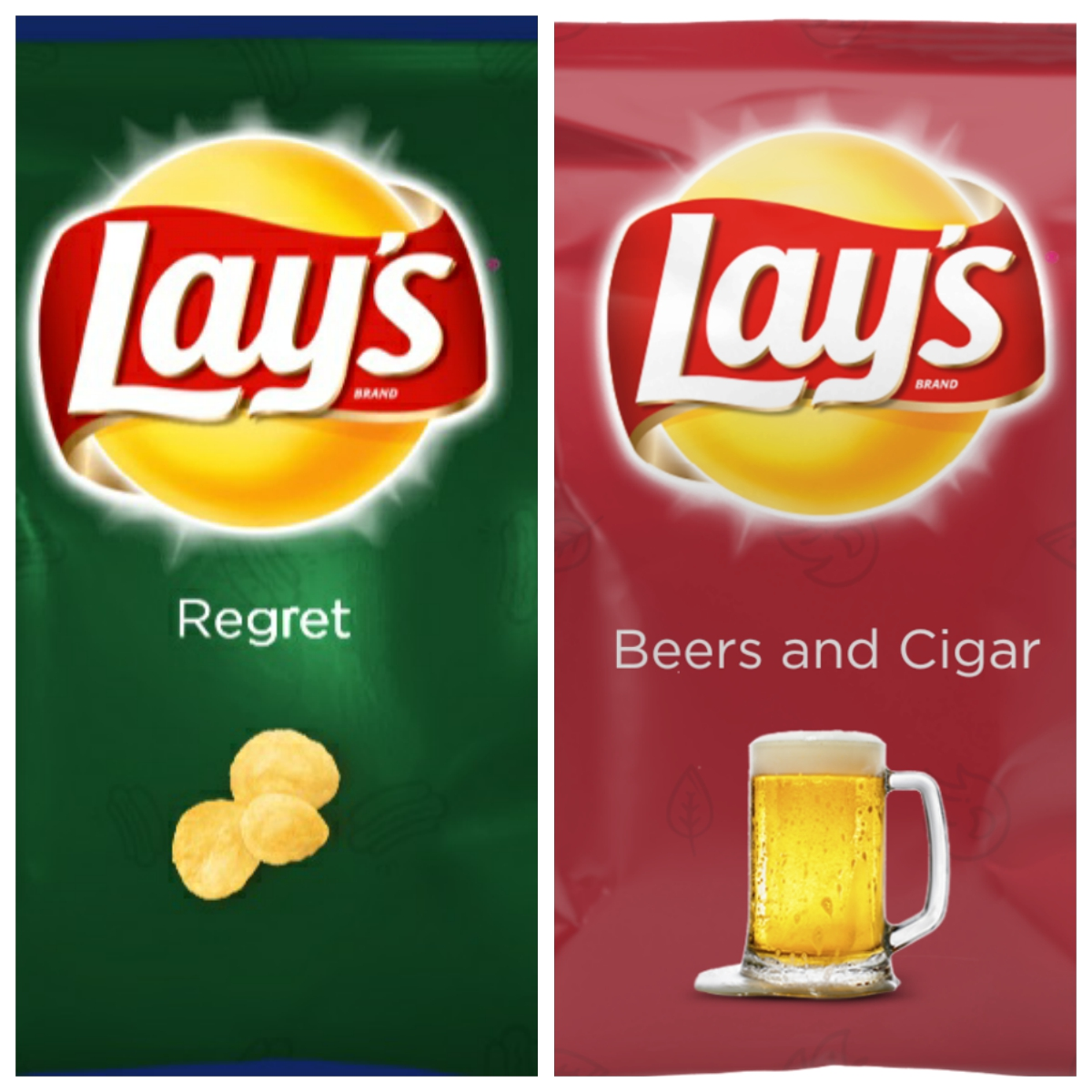 Lay's Fans Are Suggesting Ridiculous New Chip Flavor Ideas