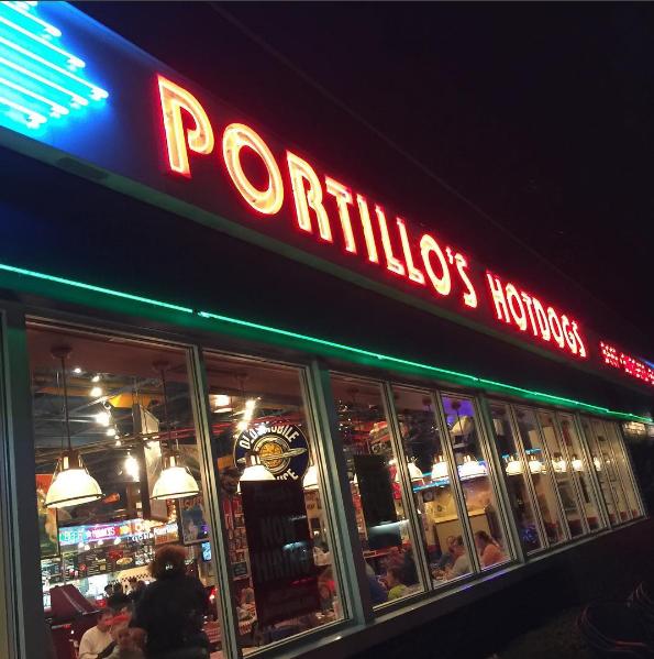 Portillo's Just Gave Their Secret Lemon Cake Recipe To A Stranger On Reddit