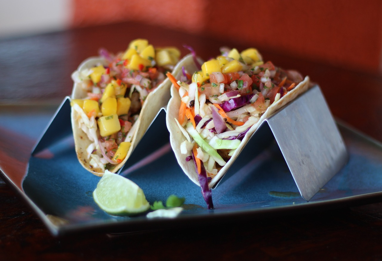 Somebody Wants Tacos, Not Chili, To Be The Official Food Of Texas