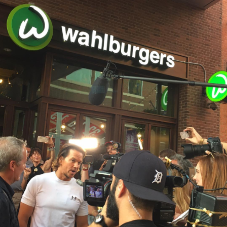 8 Celebrity Fast Food Chain Owners You Might Have Not Known About