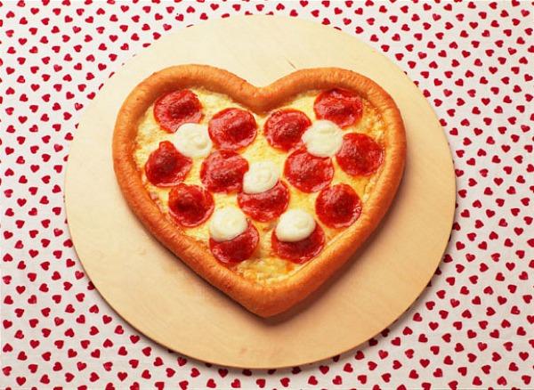 dominos-heart-pizza