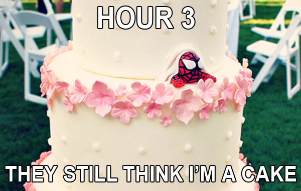 Here Are Some Very Good Reasons To Want A Hidden Spiderman At The