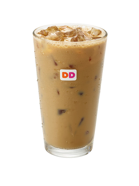 Coconut Creme Pie Iced Coffee Silo How Much Is A Small Iced Coffee At Dunkin Donuts