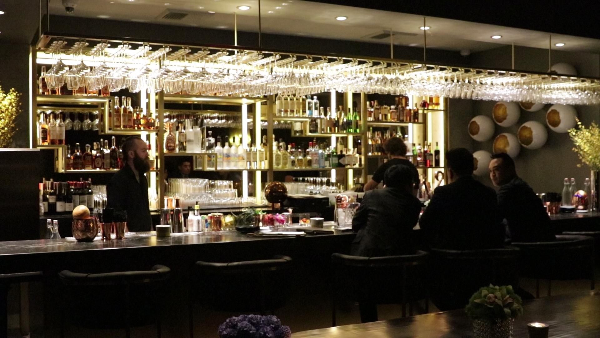 The Venue, Koreatown, Los Angeles, Karaoke