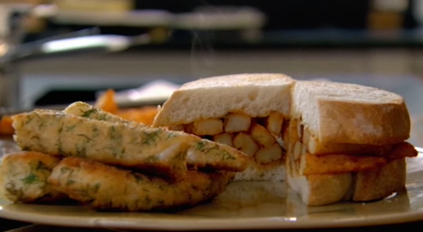 Gordon Ramsay Shares His Top Recipes For A 'Better School Lunch'