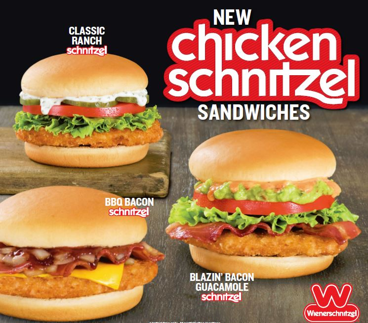 What Are Wienerschnitzel Hot Dogs Made Out Of