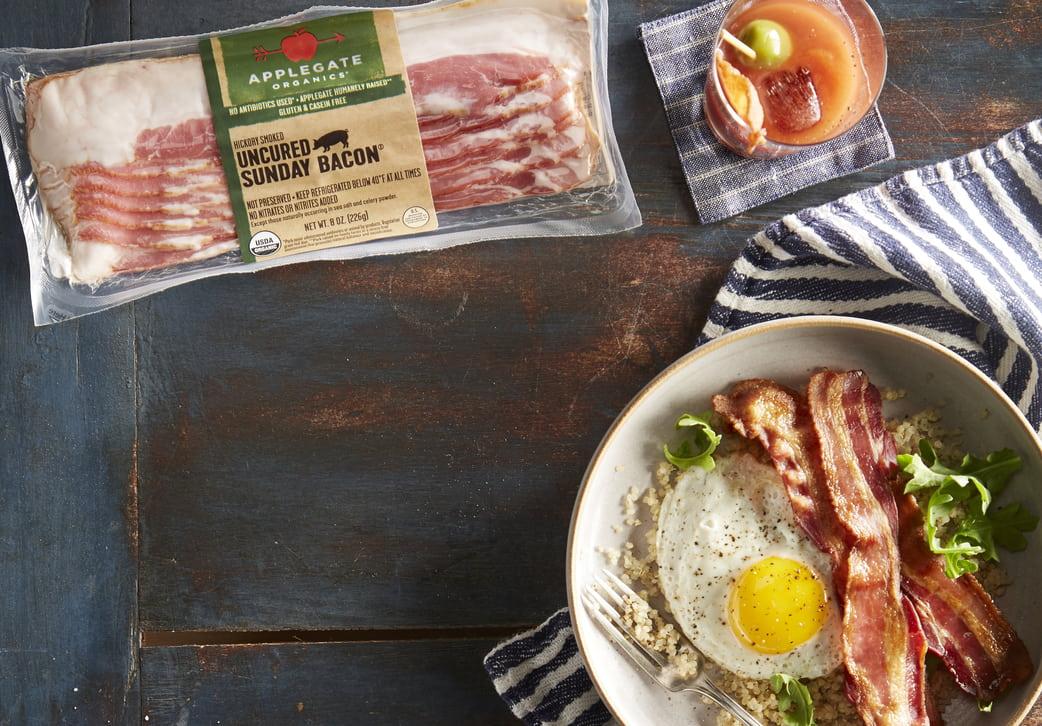 whole foods bogo bacon sale