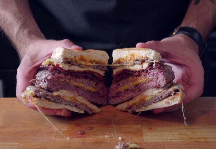 ultimeatum burger