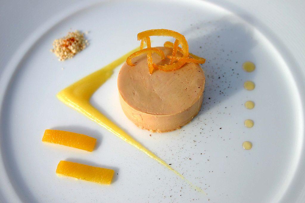 foie gras ban