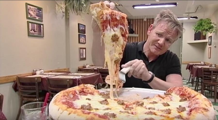 Denver's worst pizza