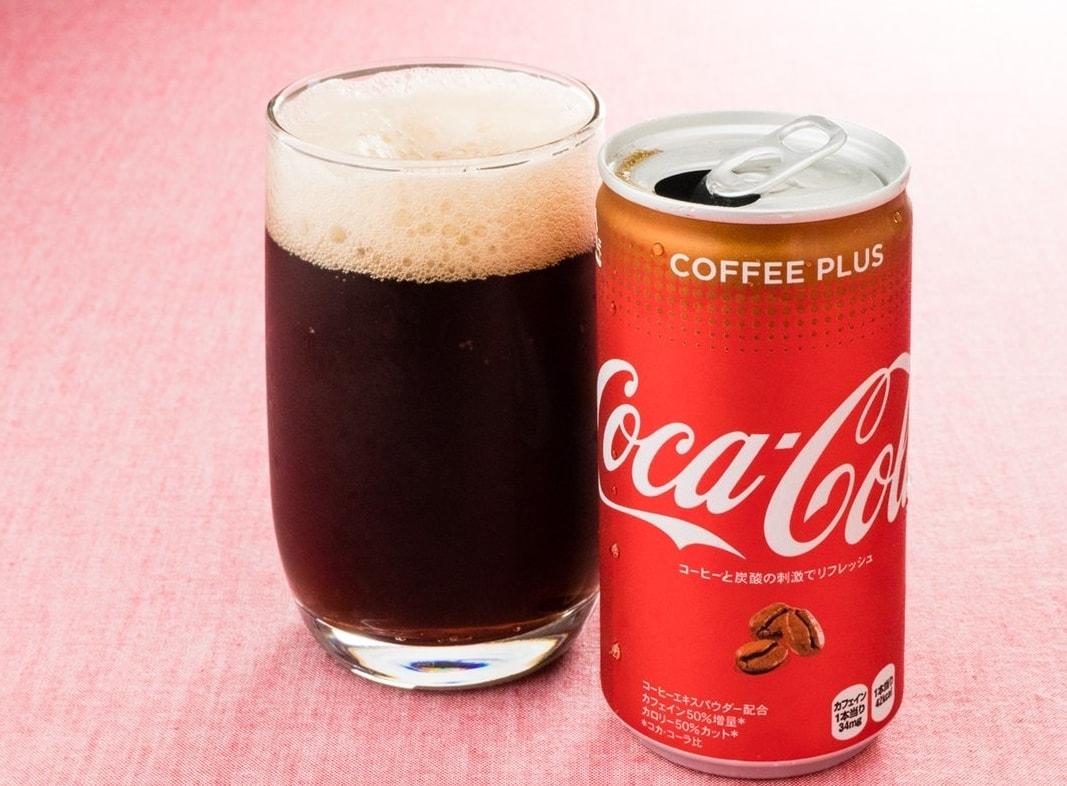 coca-cola coffee