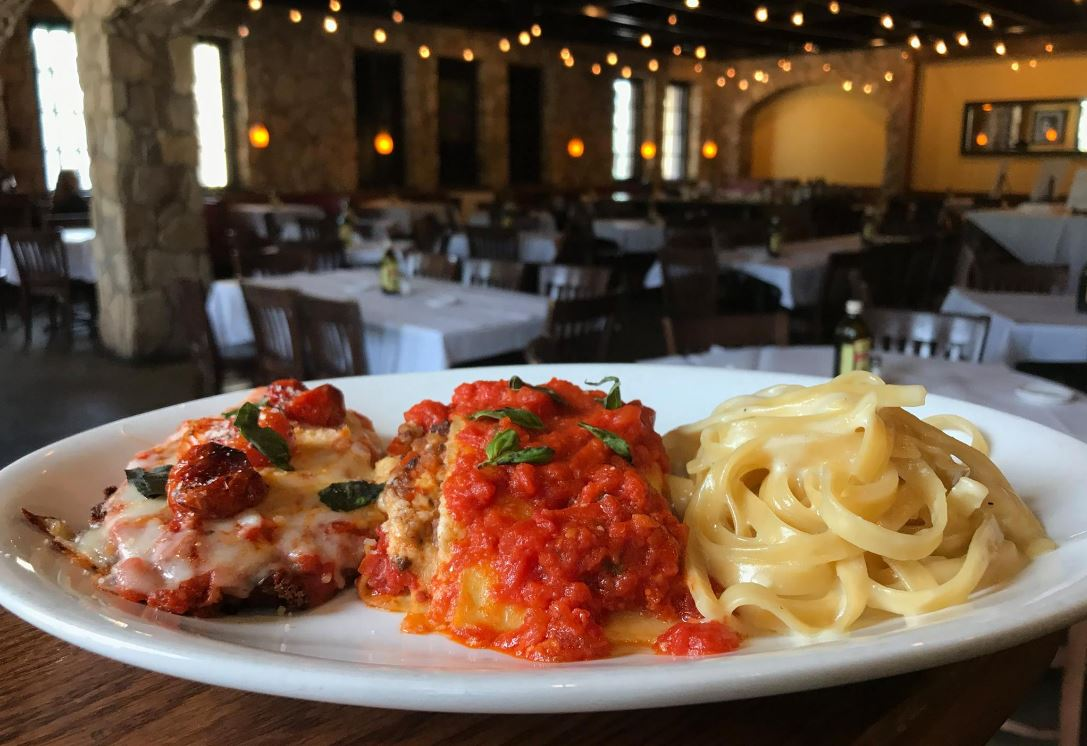 Romano S Macaroni Grill Is Known For Its Tasty Pasta And Singing Waiters But With As Much Joy Portrayed Inside The Restaurant It Has Also Been