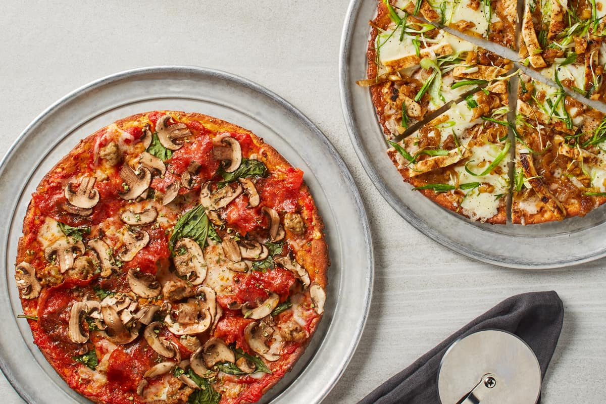 California Pizza Kitchen Is First Chain To Have
