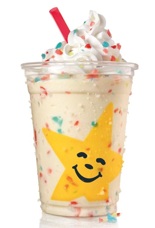 jolly rancher shake