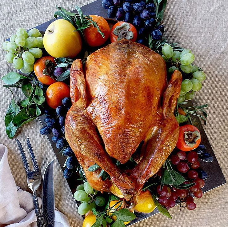 Whole Foods thanksgiving discounts