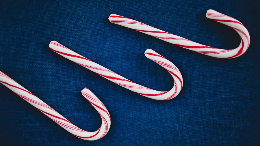 Candy Cane 01