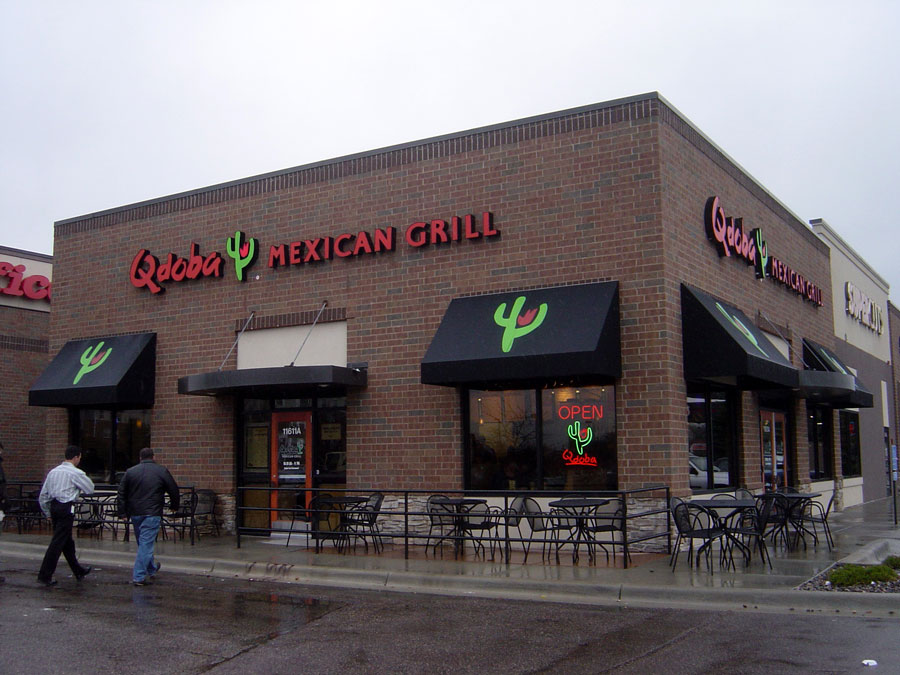 Here S What Could Have Led To Jack In The Box Selling Qdoba
