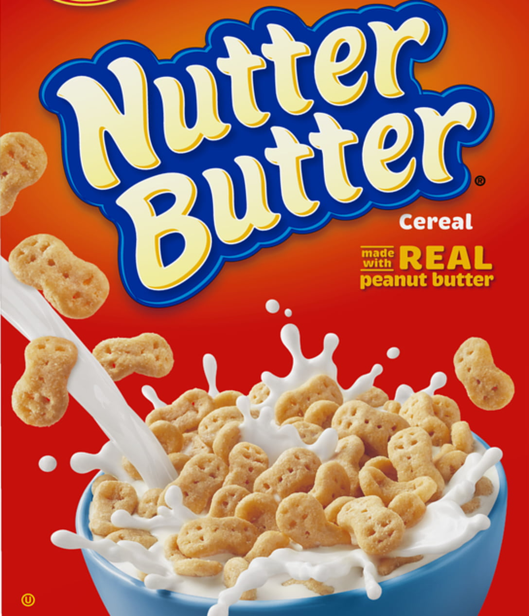 nutter butter cereal