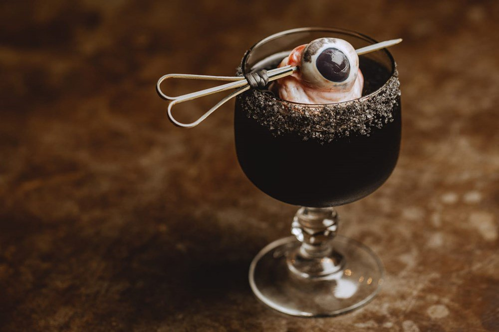 eyeball margarita