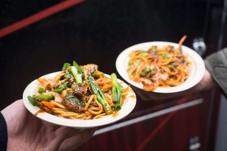 Chinese Food Blaine