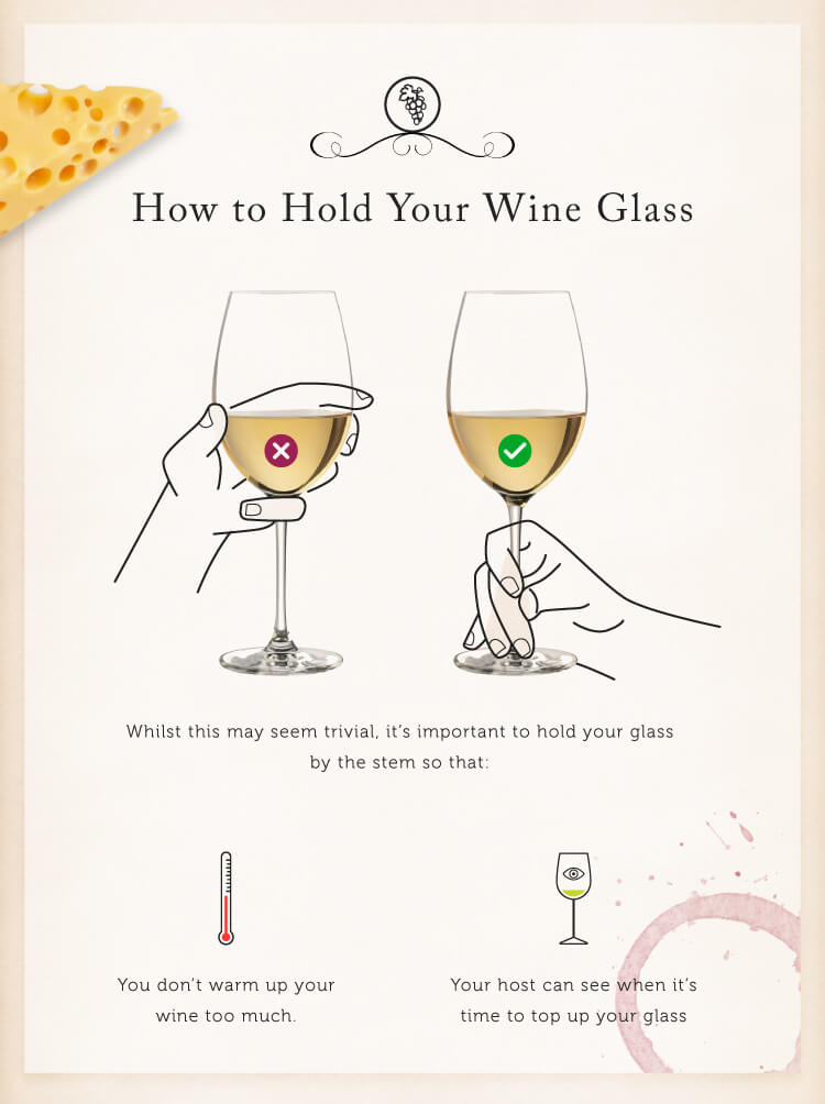 Which Wine Should Be Served At Room Temperature