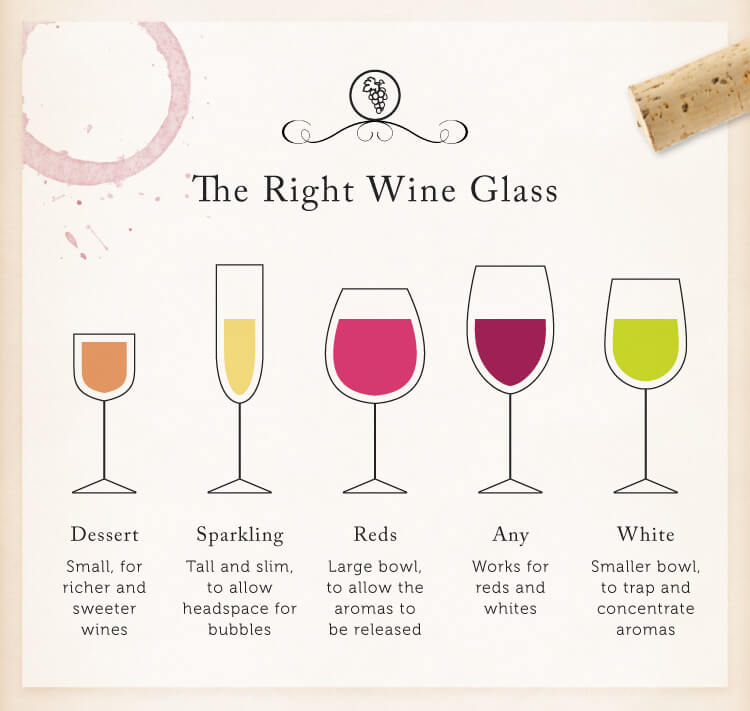 Correct Way To Drink Wine