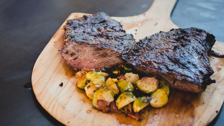 trendy steak cuts