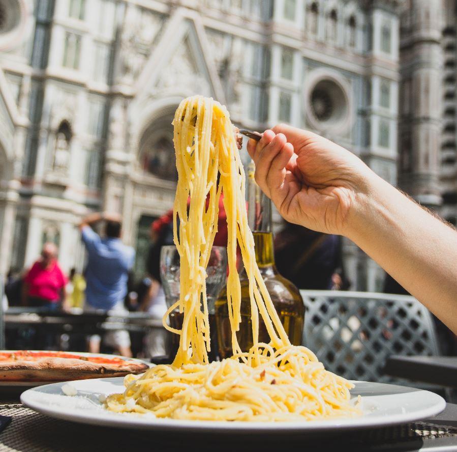 modern italian chefs