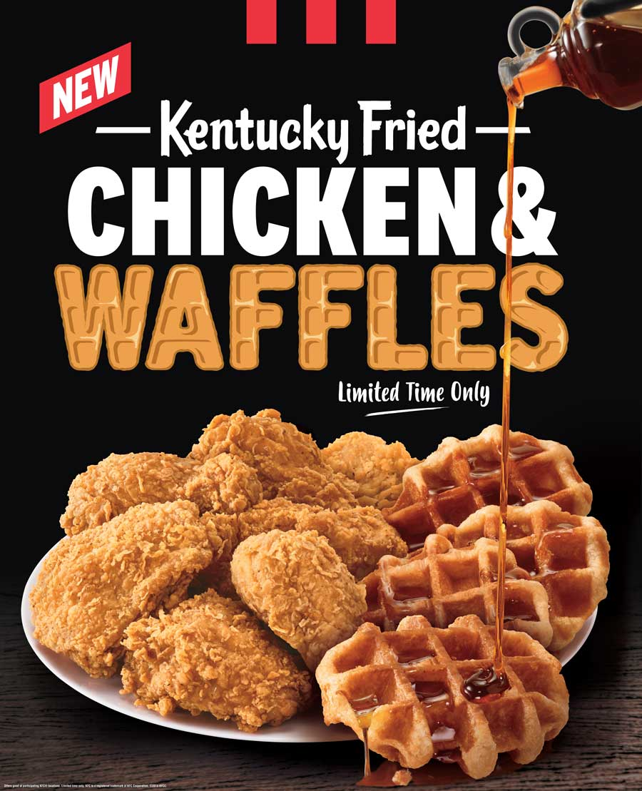 Chicken and waffles movie