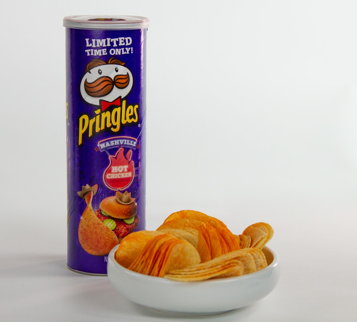 nashville hot chicken pringles