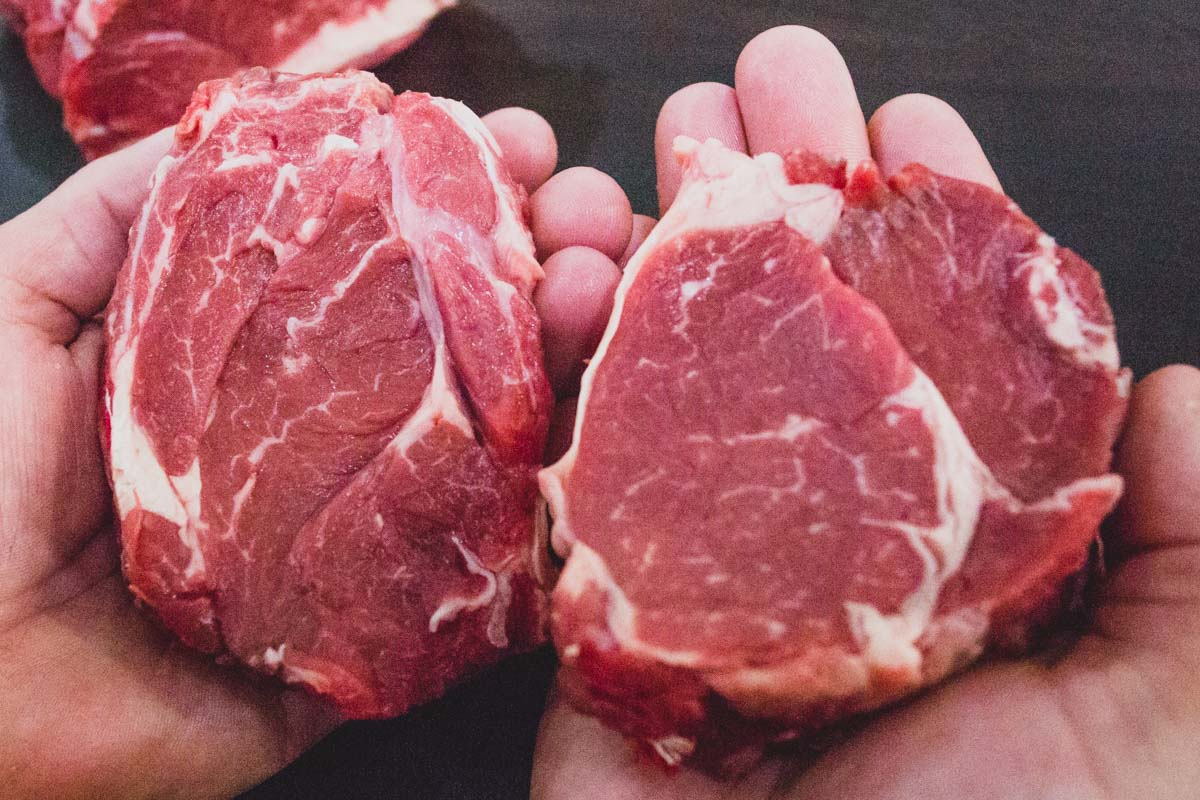 Impossible Foods Wants To Make Whole Pieces Of Plant-Based Steak, Chicken And Fish -