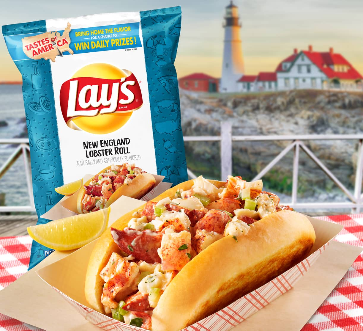 Lay's Just Announced 8 New Flavors, Including Chicago Deep Dish Pizza